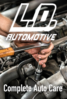 LD Automotive - Complete Auto Care